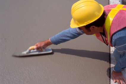 Kyle TX Concrete Contractor